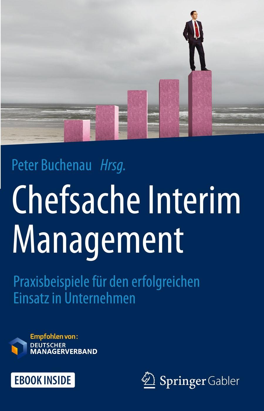Agiler B2B-Vertrieb im Zeitalter der Digitalisierung - Ralf Komor - Executive Interim Manager
