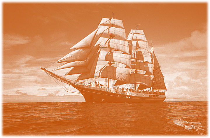 Setting sails mit Ralf H. Komor